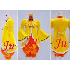 Rozen Maiden Kanahiya Outfit Dress Cosplay Costume Tailor-Made[CK766]