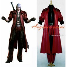 Page 1 Of Devil May Cry Www Fondcosplay Com