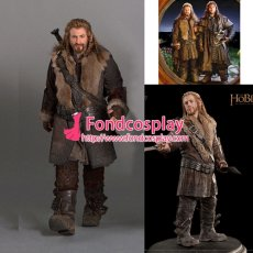 The Hobbit Desolation Of Smaug Fili Costume Cosplay Tailor-Made[G1316]
