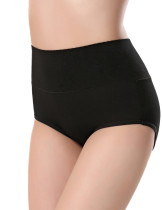 Physiological Leakproof Solid Color Cheap Panties