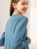 Korean 2020 Summer Cardigan Sweater Loose Sweater