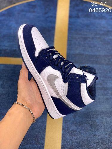 Air Jordan 1 Retro High Shoes