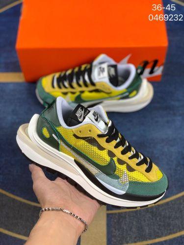 Nike VaporWaffle x Sacai