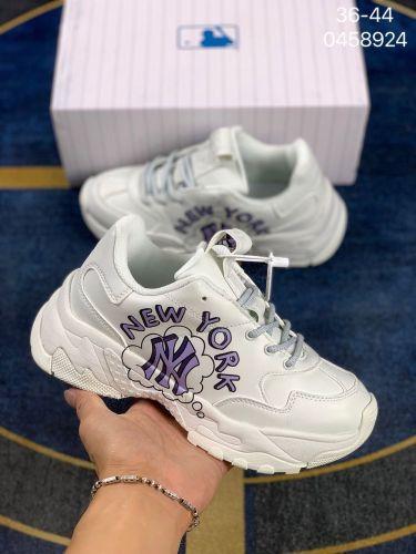 MLB NY shoes