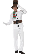 Men Christmas Costumes