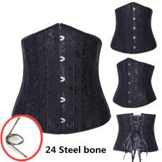 24 Steel bone Corsets