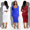 Bodycon Dresses(6 color)