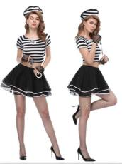 Sailors & Sea girl(5pcs)