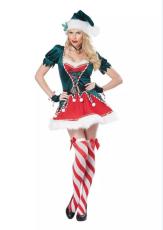 Christmas Costume(4pcs)