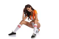 Sport Girl Netherlands the