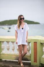 Beach Mini Dress