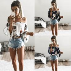 Summer mini tops