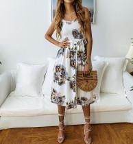 summer dress(2 Color)