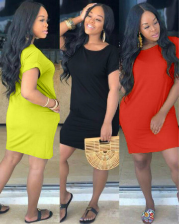 Fashion Classic Dress