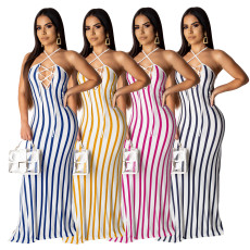 Sexy Fashion Summer Strap Dresses