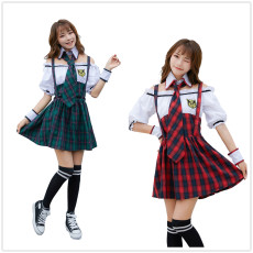Japanese Student Clothes