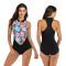 Surfing Sleeveless Women's Swimwear