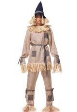2021 halloween costumes scarecrow