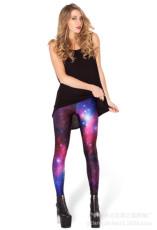 Universal Galaxy Leggings