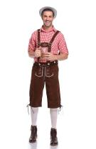 Men Beer Cosplay Costumes