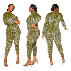 Sexy and fashionable women's Jumpsuit