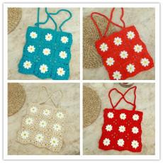 2020 4 color beach bag