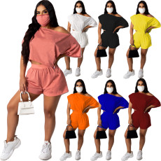Street style breathable sweat absorbing sports suit (without mask)
