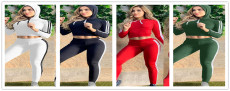 Fashion sports casual suit