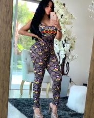 Personalized fashion casual Jumpsuit