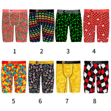 Printed fashion pants(MEN / WOMEN ALL CAN, SEE SIZE)