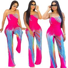 Fashion sexy Jumpsuit