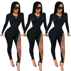 Strapping BODYSUIT