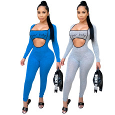 Fashionable sexy club tights