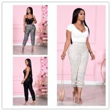 Fashion Sequin pants
