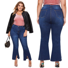 Fashionable Stretch Jeans