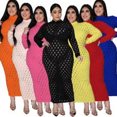 Mesh Stretch Dress