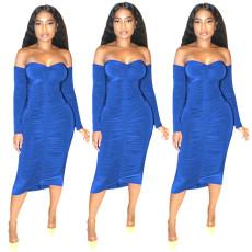 Sexy bra dress