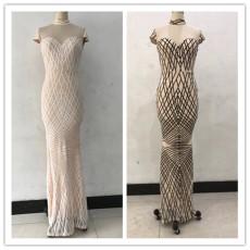 Fashion sexy dress