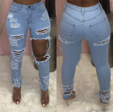 Fashionable and personalized Stretch Jeans
