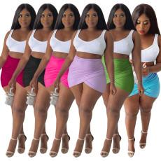 Sexy fashion mini skirt (single skirt)