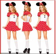 Role play costume Mickey series