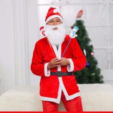 Fashion Christmas suit