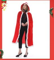 Christmas cloak Little Red Riding Hood Cloak