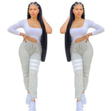 Fashion printed Sweatpants