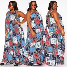 Fashion loose dress