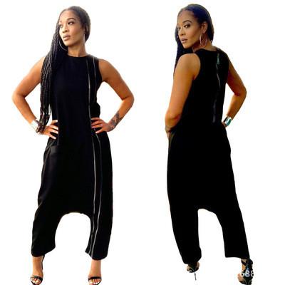 Fashion casual Jumpsuit