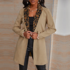 Fashion sexy coat