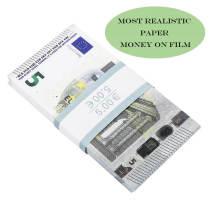 Поддельные евро заготовки 5 Евро на продажу | Поддельные евро для фильмов, Kid Play Euro Ticket