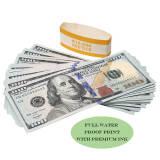 Prop money,play money us dollar,dollar bill,handmade decoration