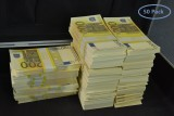 50Pack(5000pcs Notes)€1000000